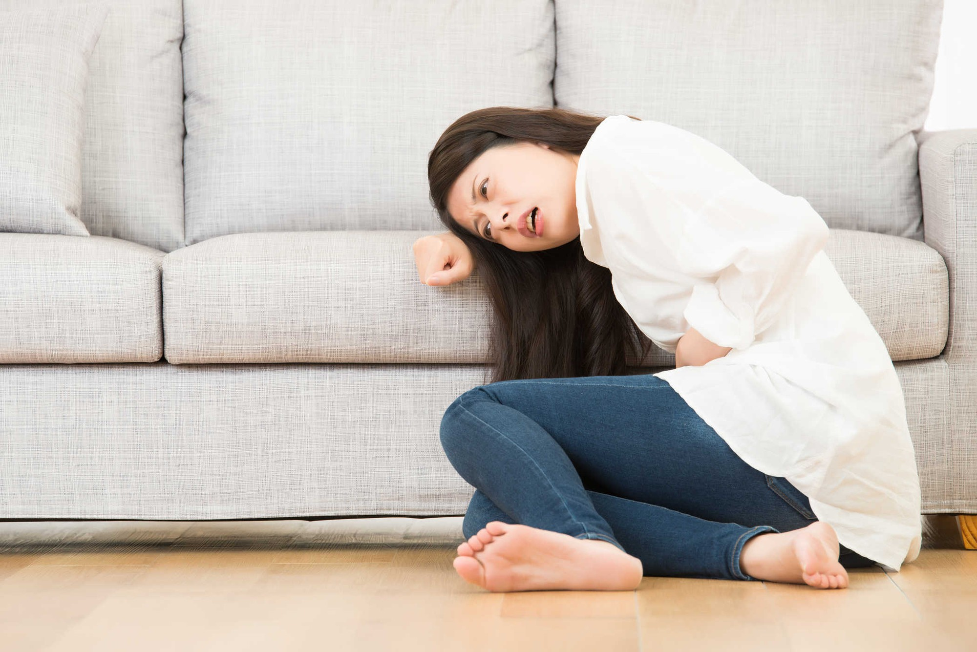6 dấu hiệu cảnh báo gan nhiễm mỡ mà bạn không nên chủ quan bỏ qua-1