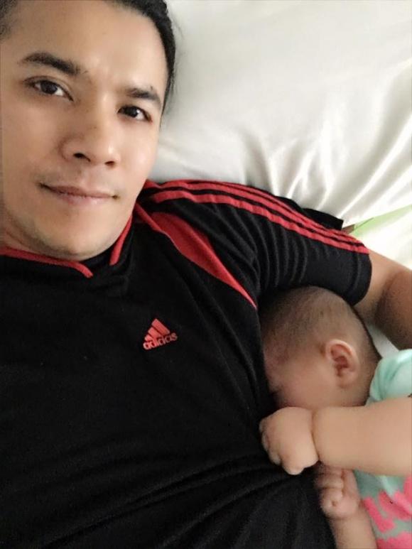 Kasim Hoàng Vũ bất ngờ tiết lộ đã có con với bạn gái Việt Kiều-1