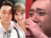 Nói về ông xã Trấn Thành, Hari Won bảo: 'Chồng tôi rất nhí nhố nhưng mít ướt như trẻ con'