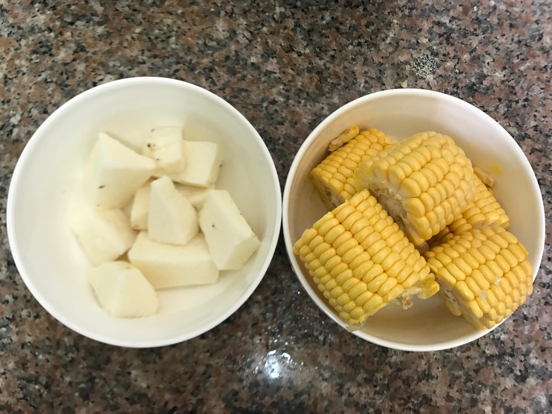 Thử nấu canh sườn theo kiểu mới, chắc chắn cả nhà bạn thích mê-1