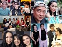 Những cuộc hội ngộ nhiều kỷ niệm của sao Việt