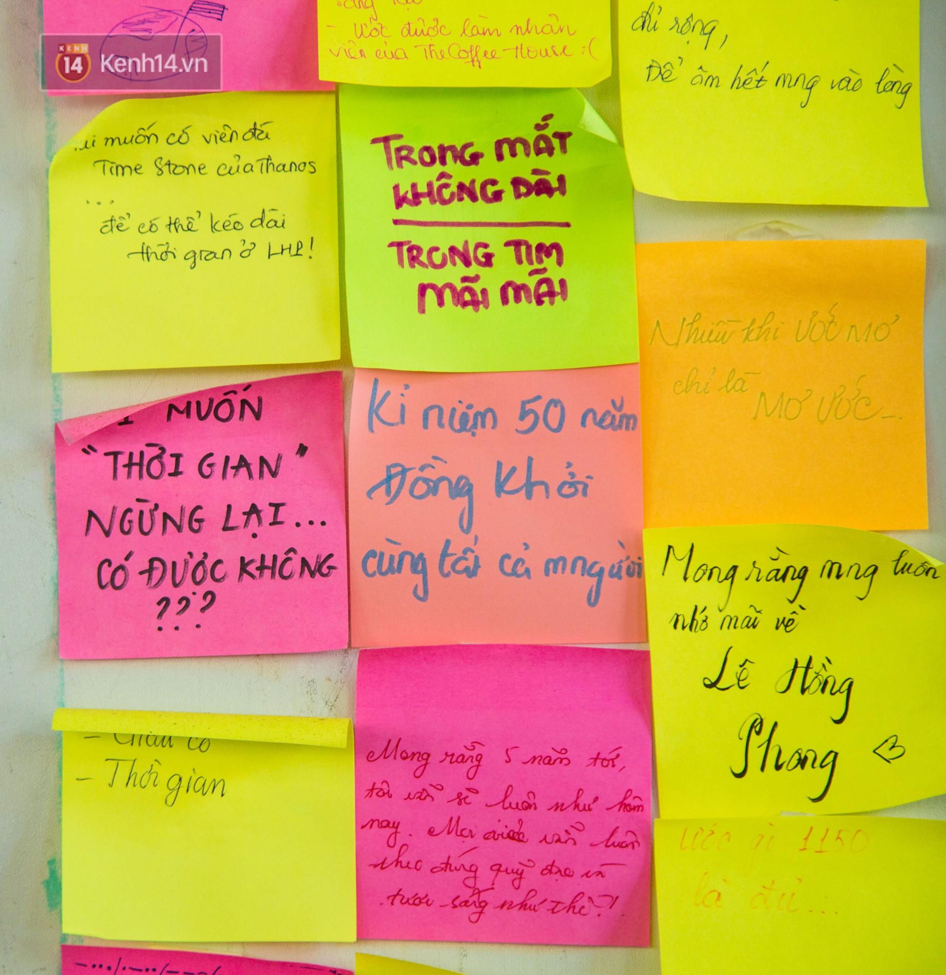 Ngày ra trường của teen Lê Hồng Phong: Nụ cười và nước mắt, bạn tôi ơi xin bên nhau thêm chút nữa!-2