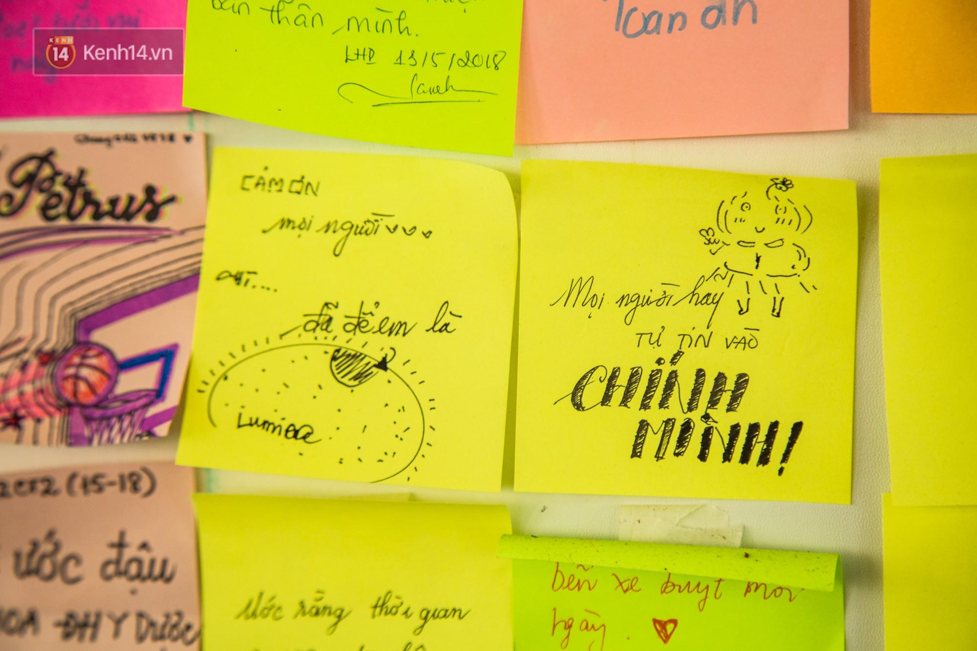Ngày ra trường của teen Lê Hồng Phong: Nụ cười và nước mắt, bạn tôi ơi xin bên nhau thêm chút nữa!-3