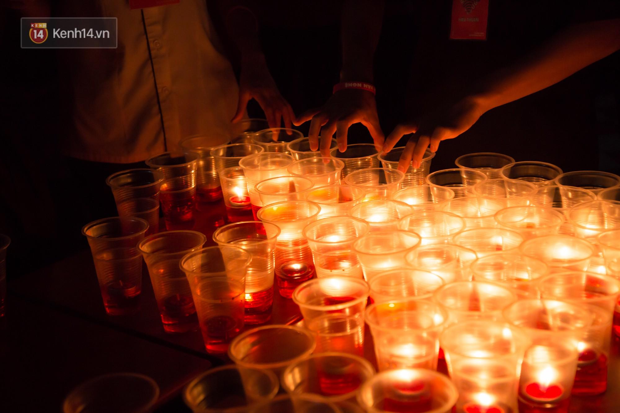 Ngày ra trường của teen Lê Hồng Phong: Nụ cười và nước mắt, bạn tôi ơi xin bên nhau thêm chút nữa!-18