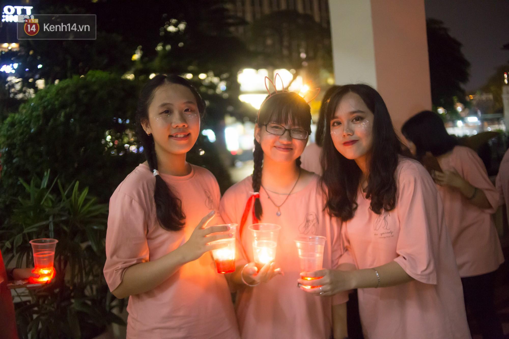 Ngày ra trường của teen Lê Hồng Phong: Nụ cười và nước mắt, bạn tôi ơi xin bên nhau thêm chút nữa!-19