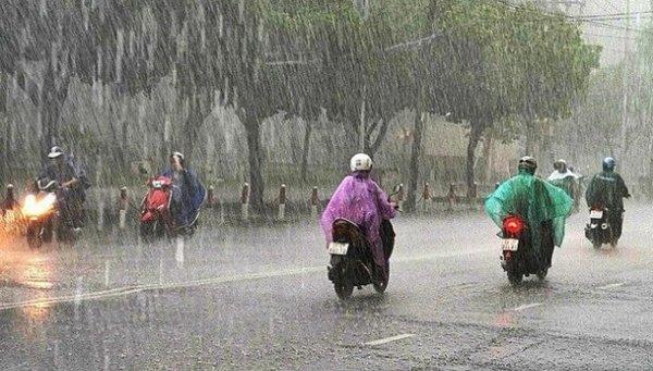 Dự báo thời tiết 20/5: Miền Bắc chuẩn bị mưa cả tuần-1