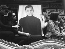 H'Hen Niê ngồi xe tang tiễn đưa stylist Mì Gói về với đất mẹ