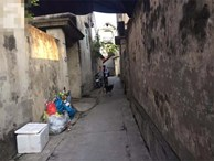 Hàng xóm kể lại giây phút phát hiện 2 cháu bé nguy kịch, miệng có mùi thuốc sâu