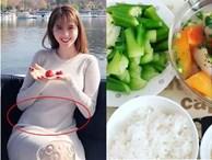 Chế độ ăn khắc nghiệt giúp 'Nữ hoàng nội y' Ngọc Trinh siết eo 56 vạn người mê