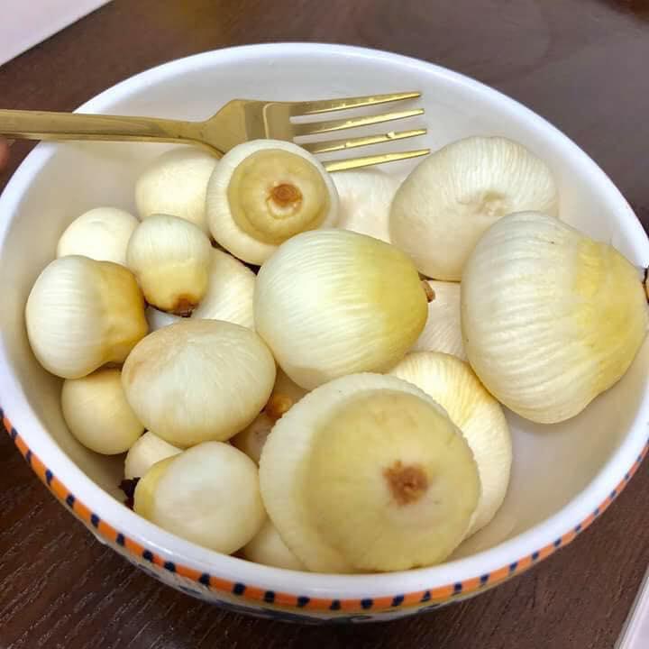 Mộng dừa trắng muốt, hàng lạ miền Tây hút khách Hà thành-1