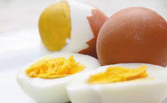 Trứng không phải kẻ thù của người bệnh tiểu đường-1