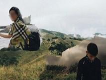 Những tai nạn đáng tiếc ở Tà Năng - Phan Dũng: Cung đường trekking đẹp nhất VN