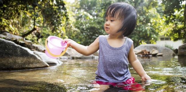 Chuyên gia cảnh báo sự bùng nổ của một loài bọ gây bệnh nguy hại cho trẻ trong mùa hè-2