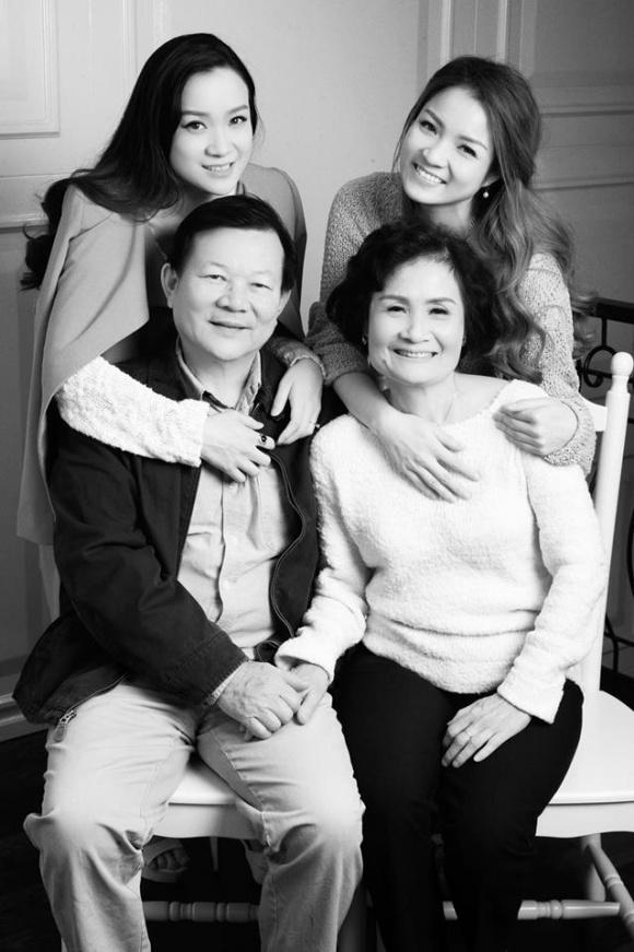 Bộ ảnh đánh dấu tuổi 29 tuổi bên cả gia đình của Thủy Top-5