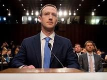 Nghịch lý Facebook: Tưởng ngã đau vì