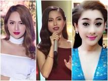 Xuất hiện đối thủ của Hương Giang : Hoa hậu chuyển giới đã xinh lại hát hay