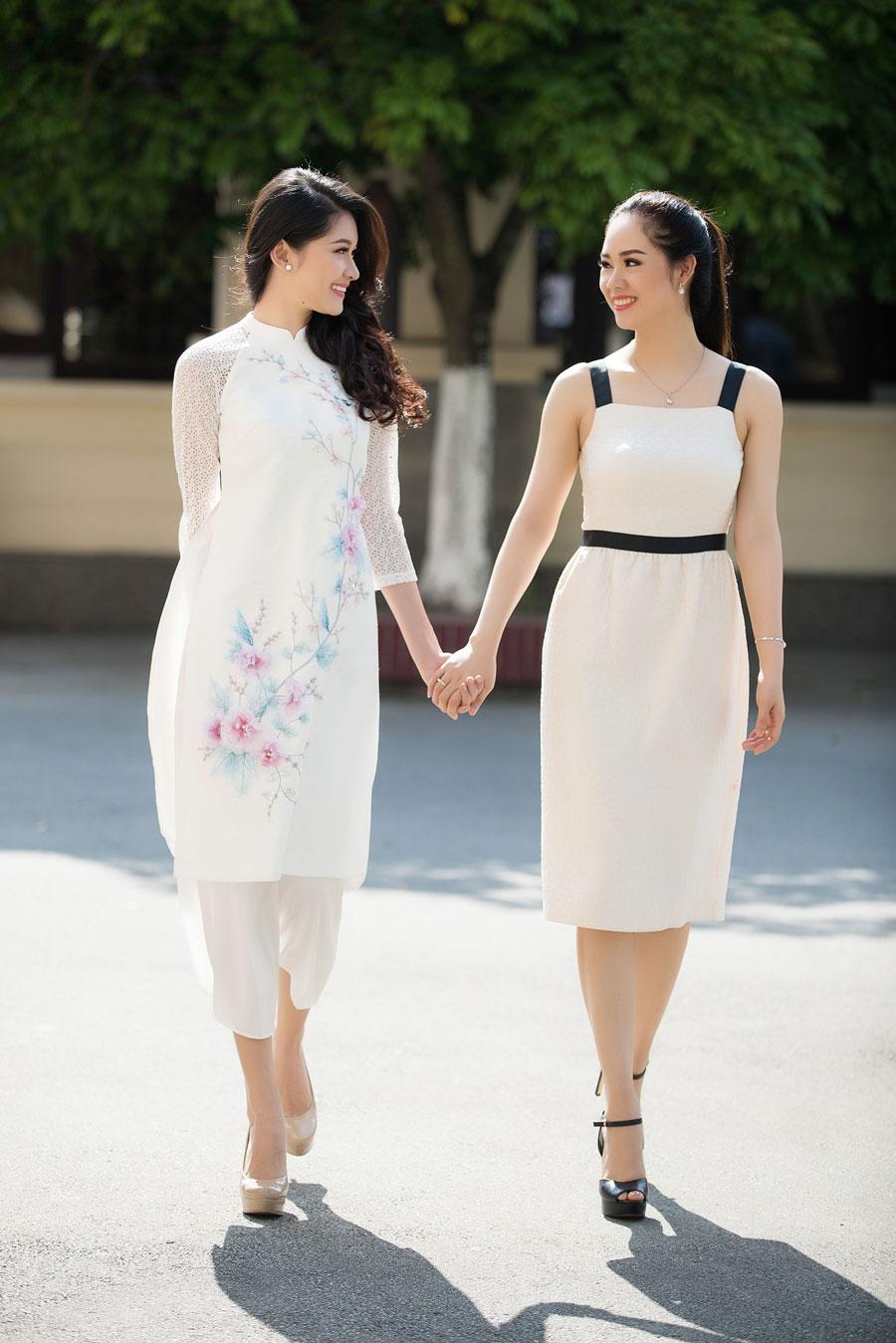 Lần xuất hiện hiếm hoi của Hoa hậu Mai Phương sau 16 năm đăng quang-4