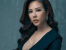 Hoa hậu Thu Hoài tiếp tục 'dằn mặt' nam MC từng bị Đàm Vĩnh Hưng dọa 'xử đẹp'