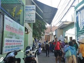 Vụ bảo mẫu bạo hành trẻ ở Đà Nẵng: Chủ cơ sở mầm non khai gì?