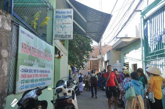 Vụ bảo mẫu bạo hành trẻ ở Đà Nẵng: Chủ cơ sở mầm non khai gì?-1