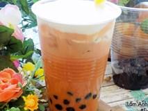 Cách làm trà sữa Thái mát lạnh, đơn giản ngay tại nhà