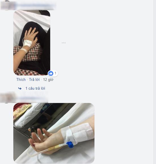 Vợ giả vờ ốm, lên mạng xin ảnh truyền nước để thử lòng chồng và kết quả hết sức bất ngờ-2