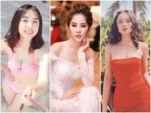 3 mỹ nữ khẳng định còn trinh khi vào showbiz