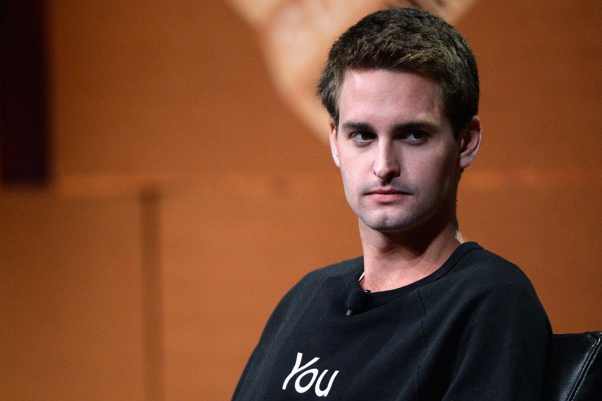 Evan Spiegel - CEO lương khủng nhất thế giới vừa một tay gạt đổ cả cơ ngơi Snapchat-2