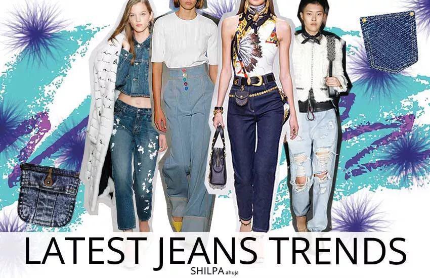 Quên jeans ống côn đi, mùa hè phải mặc kiểu quần jeans này mới mát!-2
