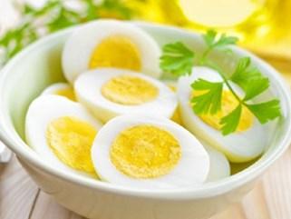 Cách ăn trứng luộc trong 2 tuần, giảm ngay 4 đến 6 kg