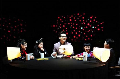 Hoạt hình VinTaTa trao thưởng 1 tỷ đồng cho nhóm tác giả-2