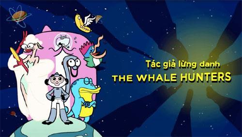 Hoạt hình VinTaTa trao thưởng 1 tỷ đồng cho nhóm tác giả-5