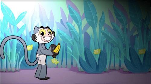 Hoạt hình VinTaTa trao thưởng 1 tỷ đồng cho nhóm tác giả-6