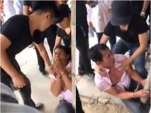 Xác minh clip người đàn ông gào khóc hoảng sợ khi bị nhóm thanh niên tự xưng CA lôi kéo bắt giữ