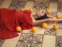 Trang Lạ hóa người đẹp La tinh tại biệt thự riêng với phong cách Havana Cuba