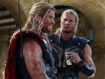 Những diễn viên đóng thế như sinh đôi của dàn sao 'Avengers'