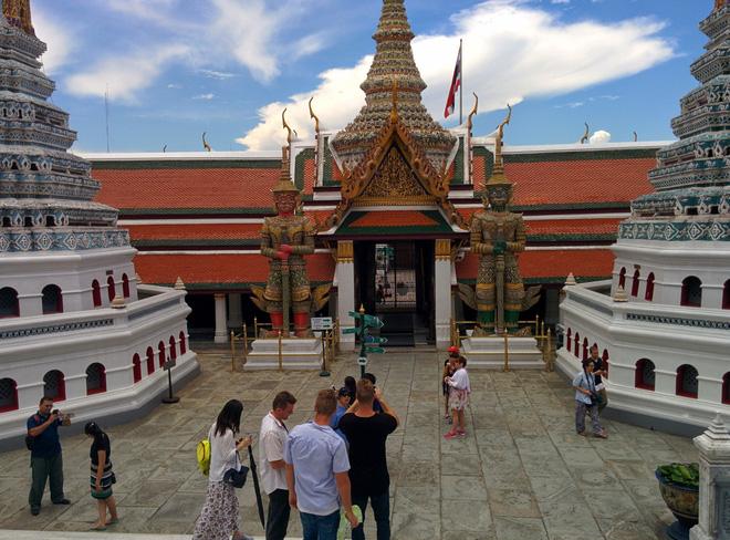 5 kinh nghiệm du khách lần đầu đến Bangkok nên nhớ kỹ-13