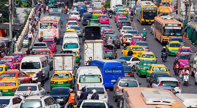 5 kinh nghiệm du khách lần đầu đến Bangkok nên nhớ kỹ-1