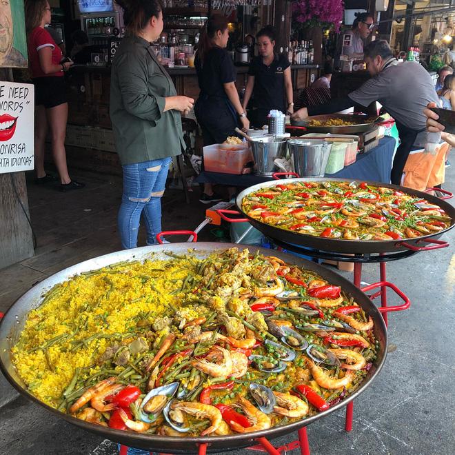 5 kinh nghiệm du khách lần đầu đến Bangkok nên nhớ kỹ-8