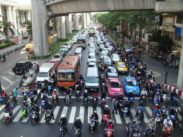 5 kinh nghiệm du khách lần đầu đến Bangkok nên nhớ kỹ-2