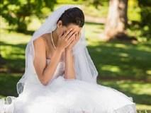 Đám cưới còn chưa kịp tan hết mà tôi đã bị cả nhà chồng xua đuổi chỉ vì ít vàng cưới