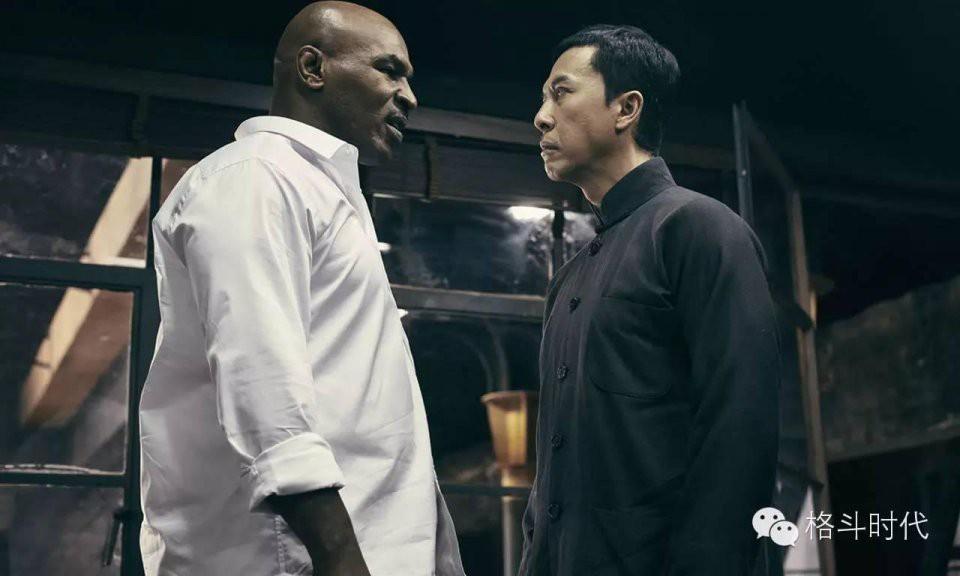 Báo Trung Quốc tiết lộ sự thật đằng sau cuộc tỉ thí giữa Chân Tử Đan và Mike Tyson-1
