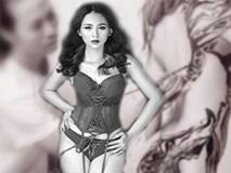 Người mẫu nude Kim Phượng tiết lộ lý do vì sao sau 2 ngày 'bị hiếp' mới tố họa sĩ