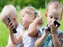Muốn 'phá hỏng' cuộc đời một đứa trẻ, đơn giản thôi: Hãy cho chúng chiếc Smartphone cả ngày
