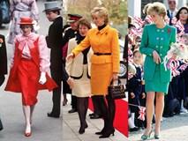 Nhìn lại nhan sắc và khí chất hoàn hảo của cố Công nương Diana