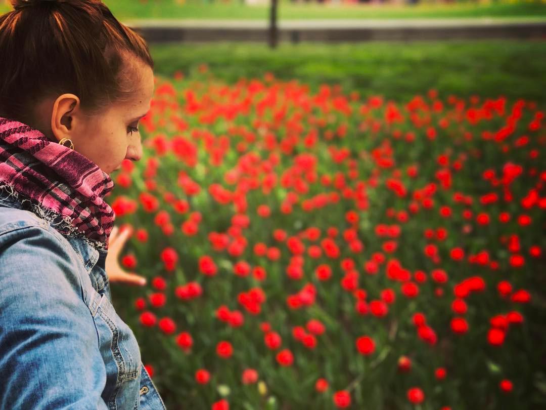 Không cần tới Hà Lan, ngay láng giềng Việt Nam cũng có thiên đường hoa tulip đẹp chất ngất!-11