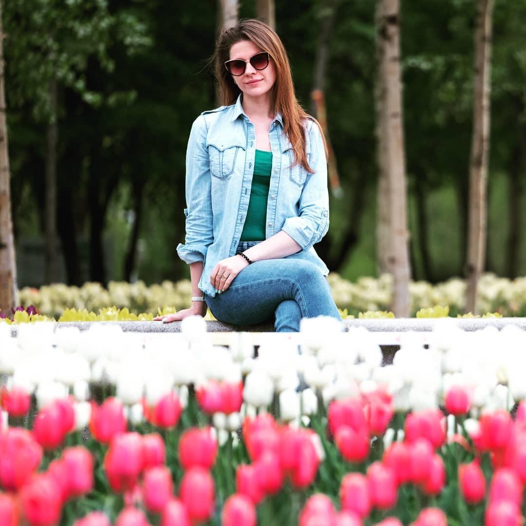 Không cần tới Hà Lan, ngay láng giềng Việt Nam cũng có thiên đường hoa tulip đẹp chất ngất!-10