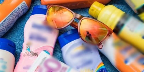 Nguy cơ ung thư da cao ngất ngưởng nếu kem chống nắng của bạn chứa chất này-1