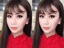 Lâm Khánh Chi 'nổi đóa' : 'Trời hại chị mới sợ, người hại không chết đâu'