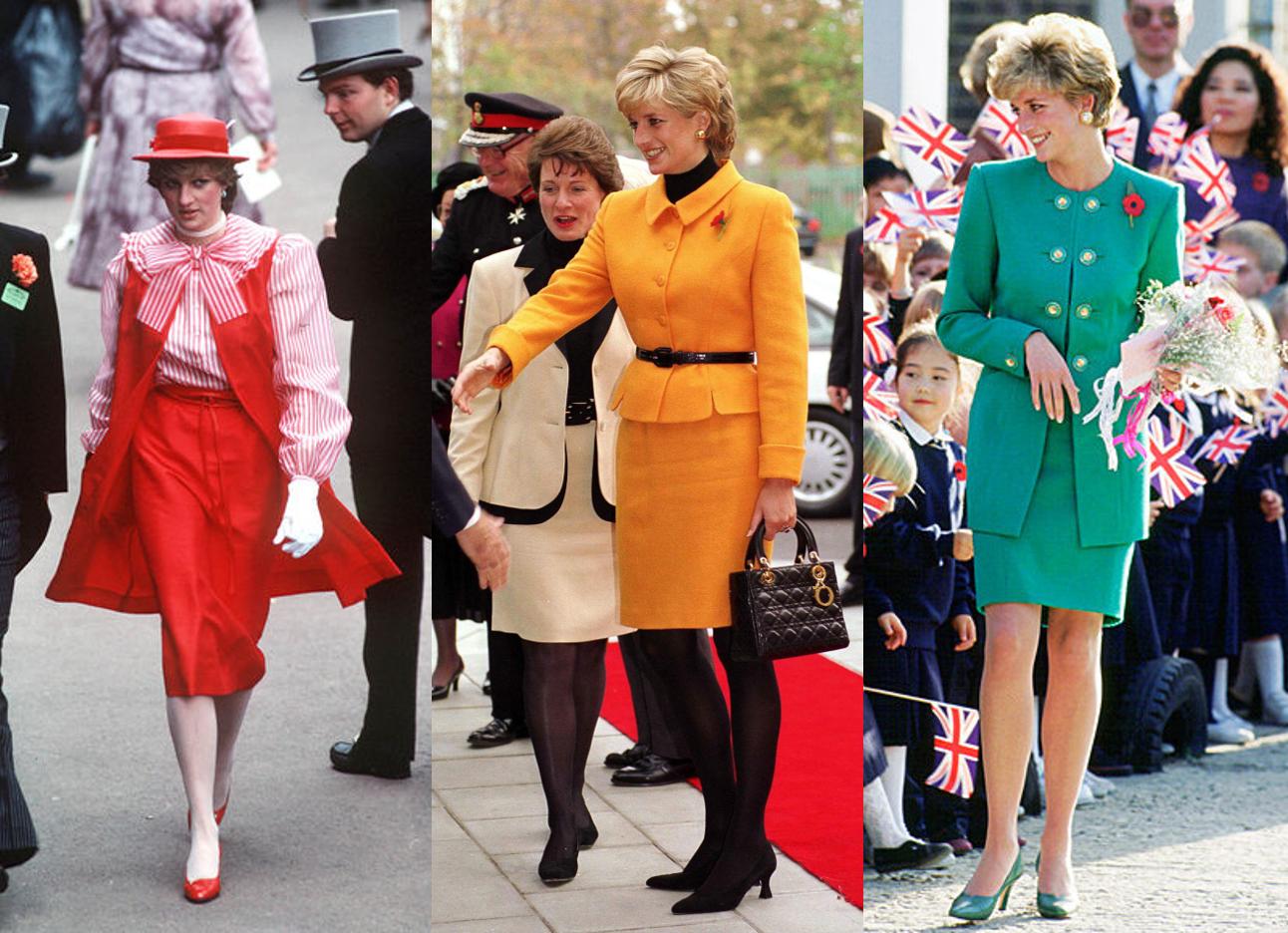 Nhan sắc và khí chất hoàn hảo của cố Công nương Diana trong những khoảnh khắc xưa-13